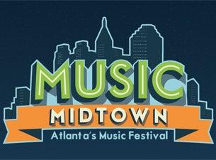 Music Midtown FestivalTickets