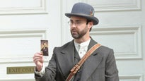 McDevitt History On Foot Walking Tour at Fords Theatre