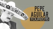 Pepe Aguilar at Silver Legacy Casino
