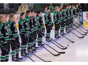 University of North Dakota Womens HockeyTickets