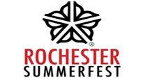 2015 Rochester Summer Fest - Friday at Sahlens Stadium