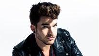 Adam Lambert at Hard Rock Live
