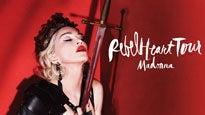 Madonna Rebel Heart Tour at BOK Center