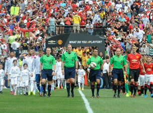 International Champions Cup North America presented by GuinnessTickets