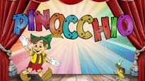 Marriott Theatre for Young Audiences Presents - Pinocchio
