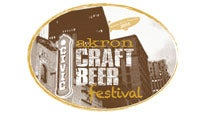 Akron Craft Beer Festival at Akron Civic Theatre
