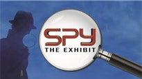 Spy! The Exhibit at Rivercenter Mall