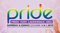 Pride Fort Lauderdale at War Memorial Auditorium