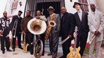 The Dirty Dozen Brass BandTickets