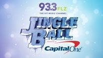 More Info AboutCapital One Presents 93.3 FLZ's Jingle Ball