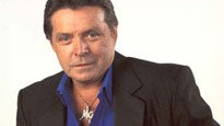Mickey Gilley at Effingham Performance Center