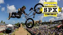 2-Day St. Pete Action Sports (SPX) at Al Lang Stadium