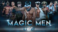 Magic Men LIVE! at Varsity Theater