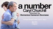 A Number at Royal George Theatre