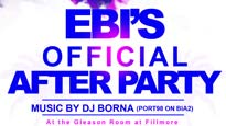 Ebi After Party