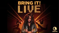 Bring It! Live at Duke Energy Center for the Performing Arts