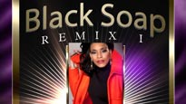 Black Soap Remix 1 Featuring Vickie Winans