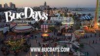 Buc Days Festival 2016 at Shoreline Park