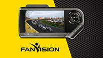 All-Star Race FanVision Rental at Charlotte Motor Speedway