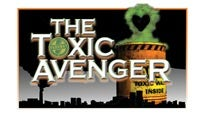 The Toxic Avenger at Cain Park