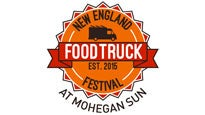 New England Food Truck Fest