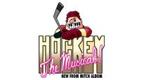 Hockey - The Musical! at City Theatre