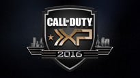 Call of Duty® XP 2016 at The Forum