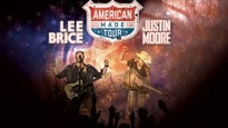 Justin Moore and Cody Johnson @ Baxter Arena  | Ralston | Nebraska | United States