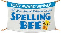 Spelling Bee Tickets