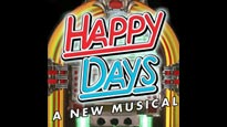 Happy Days Tickets