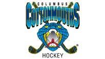 Columbus Cottonmouths at Columbus Civic Center