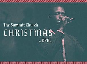 Summit Church At DPACTickets