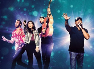Lady antebellum darius rucker summer plays on tour tickets lady lady antebellum darius rucker summer plays on tour tickets m4hsunfo