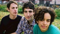 The Thermals Tickets