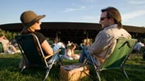 Bethel Woods Lawn Chair RentalTickets