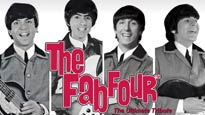 The Fab FourTickets