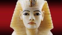 Tutankhamun & Golden Age of Pharaohs - King Tut ExhibitTickets