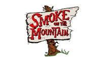 Smoke On the MountainTickets