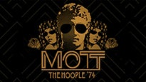 More Info AboutMott The Hoople '74