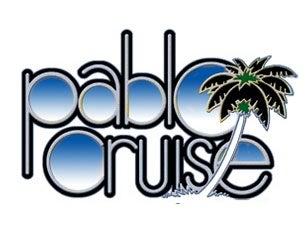 Pablo CruiseTickets