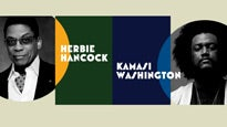More Info AboutHerbie Hancock & Kamasi Washington
