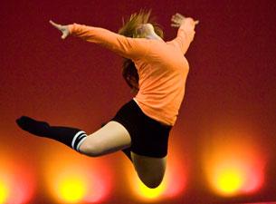 Dance In FlightTickets
