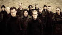 Cantus at Riceland Hall of the Fowler Center