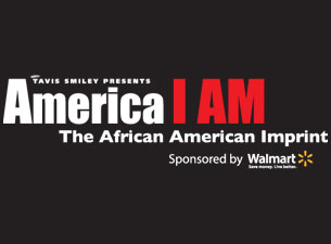 America I Am : the African American Imprint Tickets
