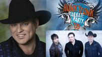 Honky Tonk Tailgate PartyTickets