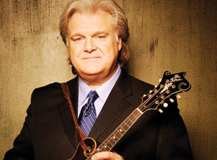Ricky Skaggs Tickets