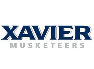 Xavier Musketeers Men's BasketballTickets