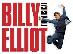Billy Elliot the MusicalTickets