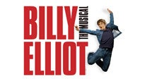 Billy Elliot the Musical at North Shore Music Theatre