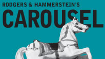 Carousel at Ralph Freud Playhouse